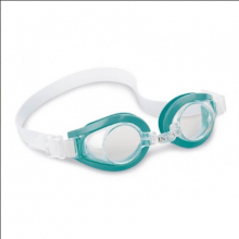 Intex Play Goggles - Green (20 cm x 4 cm x 12 cm)