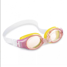 Intex Junior Goggle - Pink