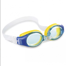 Intex Junior Goggle - Blue