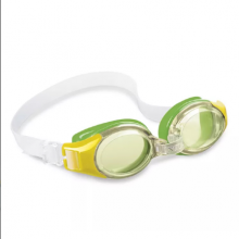Intex Junior Goggle - Green