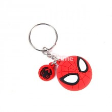 Marvel Avengers Infinity War Series 3D Head Keychain-Spiderman
