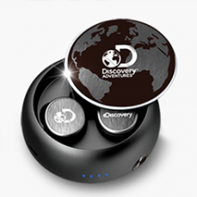 Discovery Adventures Wireless Earbuds